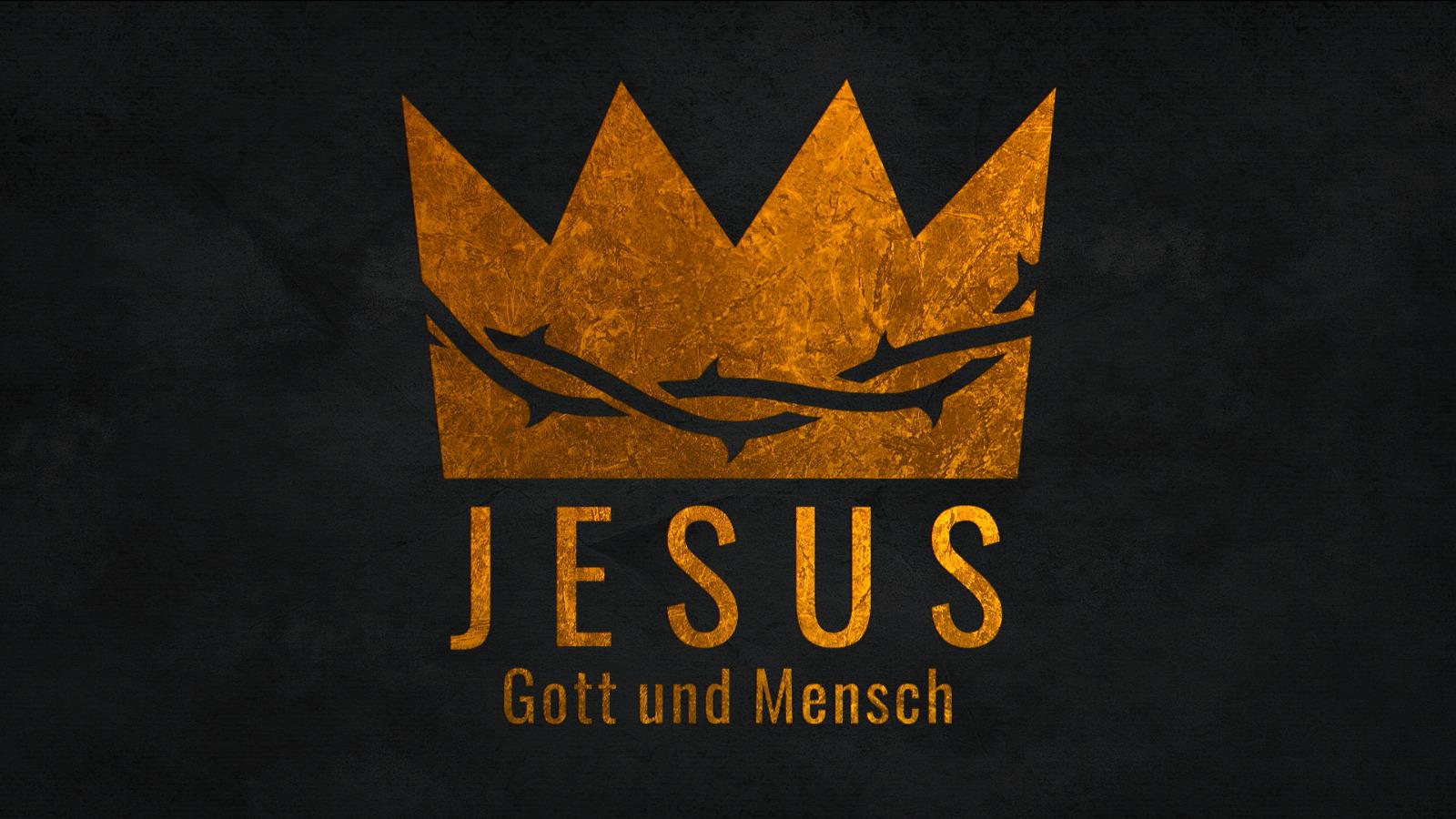 Jesus der wahre Schatz